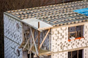 Roofing Underlayment Requirements
